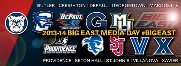 It's a New Era in the Big East Conference