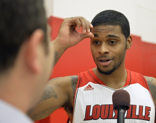 It Says Here That Behanan's Absence Will Ultimately Help the Cards