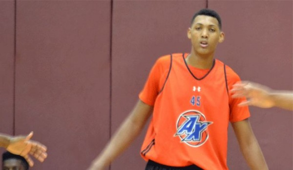 Could Doral Moore Be the Next in a Long Line of Georgetown Big Men?