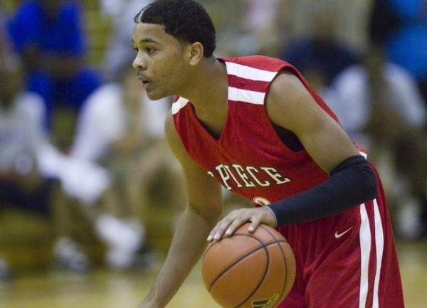 Blackmon Recommitted to Indiana After Decommitting