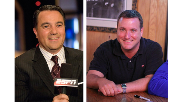 Big 12 Experts Fran Fraschilla and Jason King Share Their Thoughts With Us This Preseason