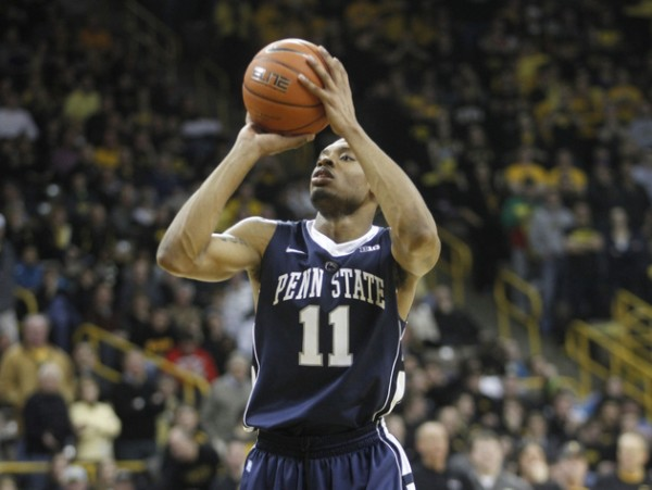Marshall Provides Balance To The ASU Backcourt Attack (credit: Getty Images)