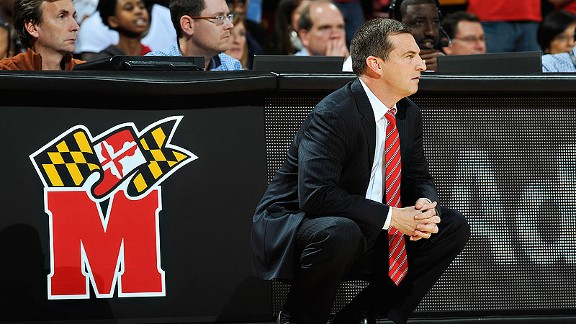 Will Maryland's Last Run Through the ACC Be a Successful One?