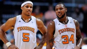 Good Luck Finding A Tougher Inside Duo -- SEC Or Elsewhere -- Than Tennessee's Pair Of Bruisers: Jarnell Stokes And Jeronne Maymon