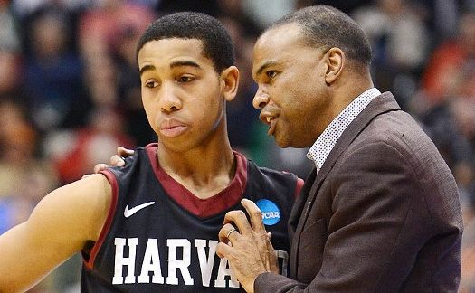 Tommy Amaker will look to keep his team focused heading into the New Year.(Getty)