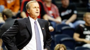 The intrigue over Rick Barnes' COY prospects is just as philosophical as it is practical. (Getty Images)