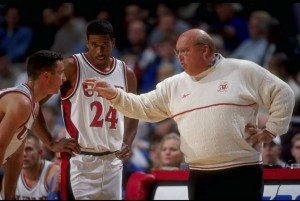 You May Not Remember It, But Utah Has Quite A History Of Basketball Success (Getty Images)