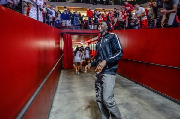 Zylan Cheatham Adds to a Great Class at SDSU For Steve Fisher