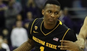 Arizona State Sophomore Jahii Carson Is A Unanimous Choice As Pac-12 Preseason Player of the Year Among RTC Voters. (USA Today)
