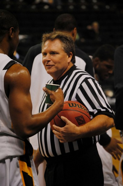 Karl Hess and Other Officials are Working with Players on New Rules