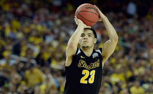 Fred VanVleet and the Shockers are feeling what it is like to get everyone's best shot. (USA TODAY Sports)