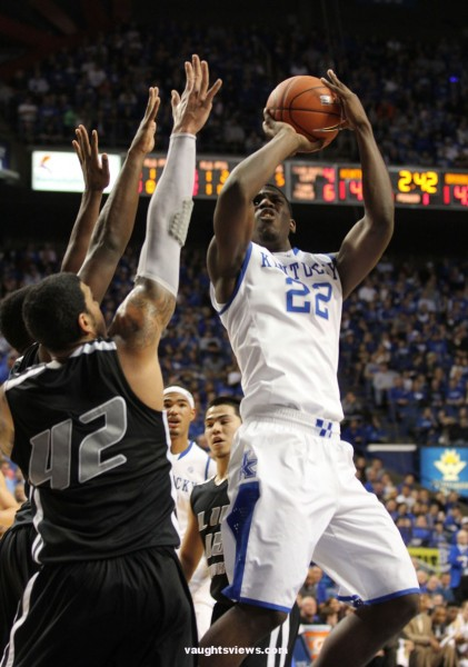Kentucky is in even better shape if Alex Poythress keeps rebounding the way he has in his first four games (photo courtesy vaughtsviews.com).