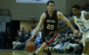 Sean McGonagill (Brown Athletics)
