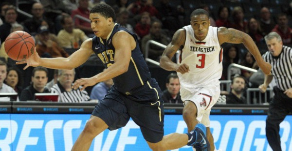 Pitt's James Robinson is a large reason they are 16-1 (Photo: pittsburghpanthers.com)