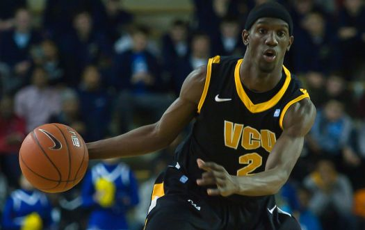 The new NCAA rules might hinder the game of Briante Weber and his teammates. (AP)
