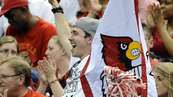 Louisville Is Expected to Run Away With Its One-Year AAC Tenure