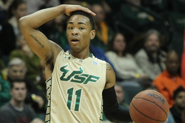 Anthony Collins remains the key to making a young team click (Kim Klement/USA Today)