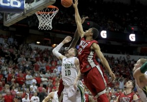A Consistent Presence From Khem Birch Would Go A Long Ways For UNLV