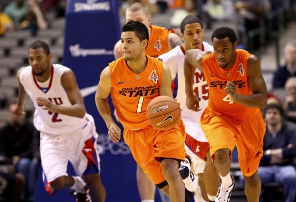 After A Year Off, Cezar Guerrero Should Slide Into A Big Role In His First Campaign At Fresno State (US Presswire)