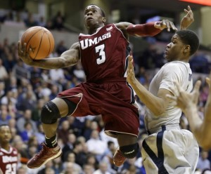 Chaz Williams Has One Final Chance To Lead UMass Back To The NCAA Tournament For The First Time Since 1998; Does A Strong Opening Week Mean Williams And Company Are Ready To Make It Happen?