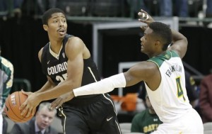 Spencer Dinwiddie And The Buffaloes Have Started Out Slowly (AP Photo)
