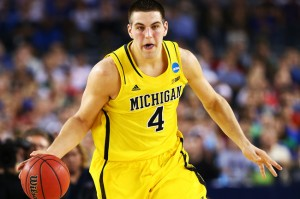 Arguing for or against McGary's spot on the preseason All-American team inevitably leads to a dead end (Getty Images).