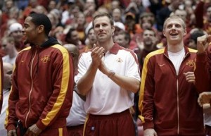 Fred Hoiberg's Roster Suffered More Turnover This Offseason, But That Hasn't Stopped The Mayor From Leading The Cyclones To An Impressive 4-0 Start