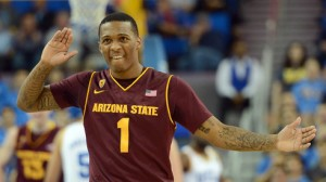 Jahii Carson's Improved Jumper Makes Him Next To Unstoppable (Harry How, Getty Images)