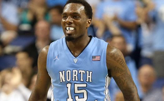 PJ Hairston's early suspension looms large for the Tar Heels. (Getty)