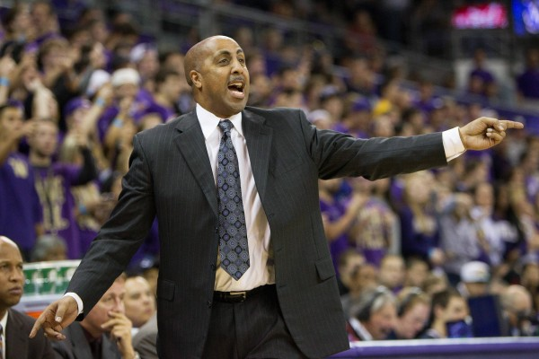 Short A Couple of Frontcourt Players And With Shaky Perimeter Defense, Lorenzo Romar And Washington Are Off To A Slow Start (Pac-12)