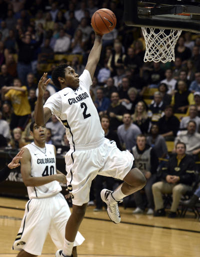 Xavier Johnson's Achilles Injury Will Likely Cost Him The 2015-16 Season (Jeremy Papasso, Daily Camera)