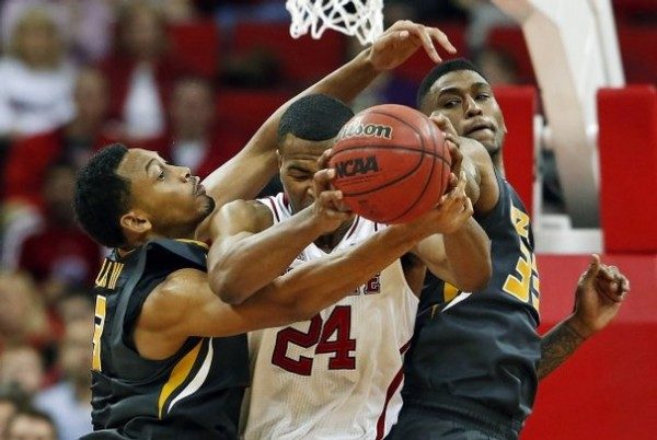 T.J. Warren Needs More Support From His Wolfpack Teammates (AP Photo/Karl B DeBlaker)