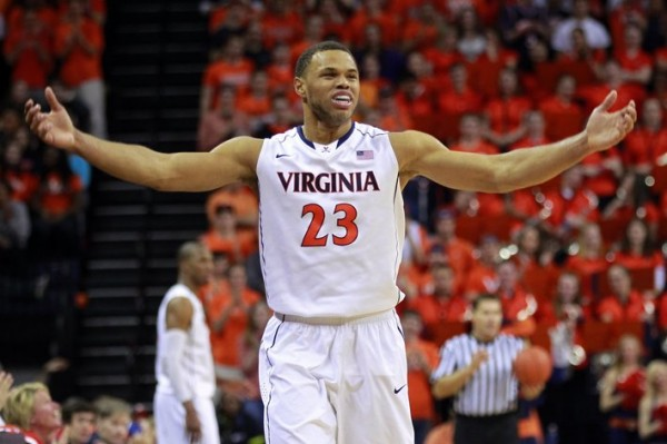 UVA Will Defend Its First #1 Seed in Decades (Photo: Geoff Burke-USA Today Sports)