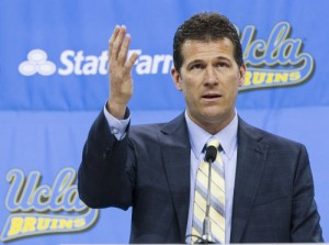 There Has Been Nothing Slow About Steve Alford's And UCLA's First Four Weeks