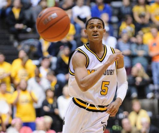 Jordan Clarkson Is A Different Player Than Phil Pressey, But Maybe A More Efficient Player (Jordan Henriksen, AP Photo)