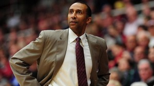 Johnny Dawkins Has The Parts To Reel Off A Successful Season, But He's Got To Put Those Parts Together (Kyle Terada, US Presswire)