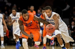 Memphis Lost to Florida But Acquitted Itself Well