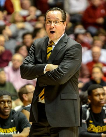 Gregg Marshall's Team Improved To 11-0 With A Win In Tuscaloosa Tuesday Night. Don't Hold Your Breath -- It Might Be Awhile Before The Shockers Perfect Beginning Ends.