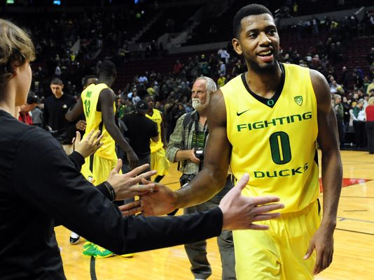 Oregon Stayed Unbeaten on Saturday Night in Portland