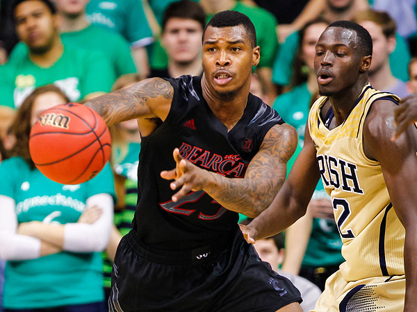 Sean Kilpatrick Was Unstoppable, Despite Plenty of Defensive Attention
