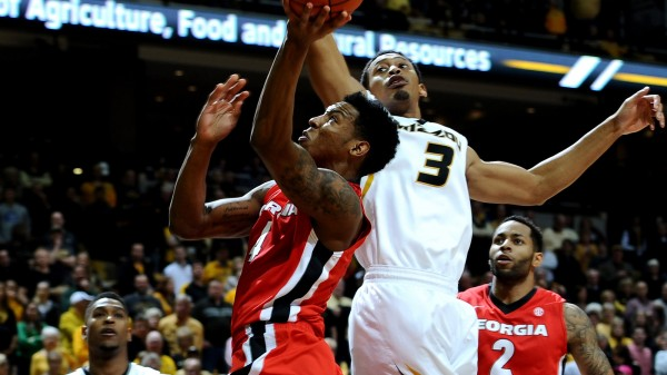 Charles Mann is looking to build on a 2013-14 season that landed him on the All-SEC second team.(msn.foxsports.com).