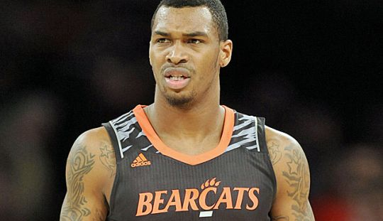 Sean Kilpatrick has been on a tear lately. (USA TODAY Sports)