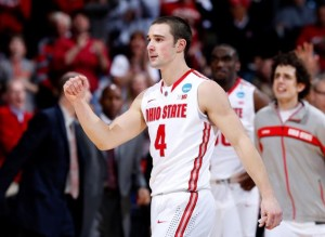 Wins Haven't Come As Easily In The Early Part Of The Big Ten Season For Aaron Craft And Ohio State