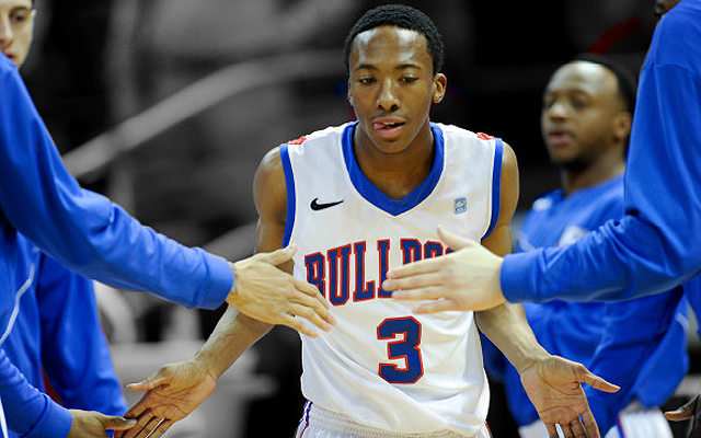 Raheem Appleby's injury is a big blow to Louisiana Tech's NCAA Tournament hopes. (ncaa.com)