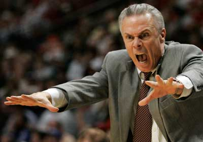 Bo Ryan Instructed His Team to a Nice Road Victory