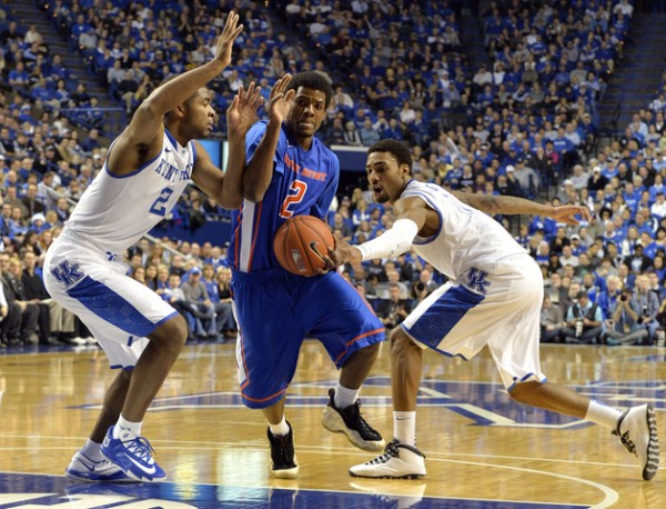 Boise State Missed an Opportunity at Kentucky