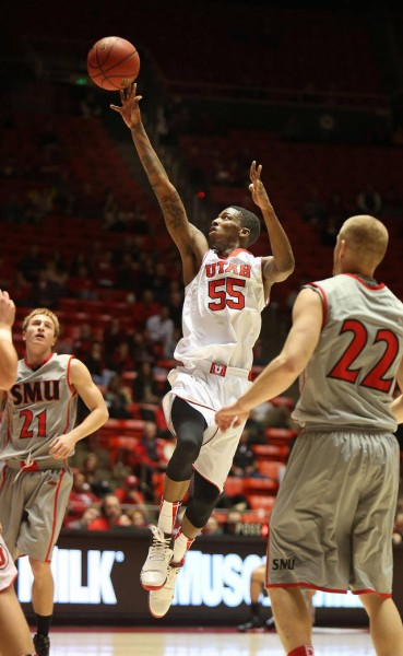 Delon Wright And The Utes Deserve To Be Taken Seriously (Tom Smart, Deseret News)