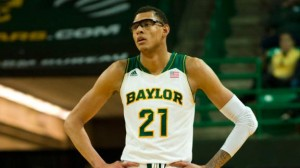Isaiah Austin's career fell slightly short of expectations, but the lanky center enjoyed a solid college career under Scott Drew.