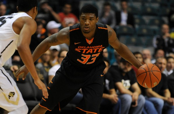 Marcus Smart headlines a long list of individual standouts in the Big 12. (Stephen R. Sylvanie/USA TODAY)