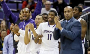 After An Impressive Opening Weekend, The Huskies Again Have Us Confused (Elaine Thompson, AP Photo)